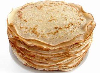 Capisco il sogno che cosa sogna pancake?