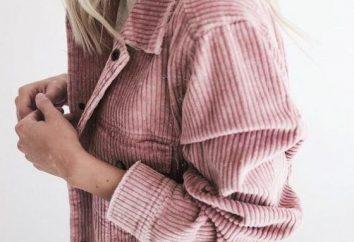 Pink Jacket: w co się ubrać i jak wybrać odcień zewnętrznej tsvetotipu
