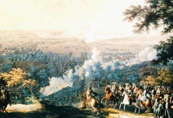 Batalha de Lesnaya suecos