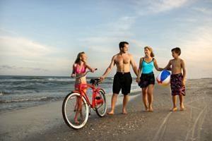 Omów z rodzicami, jak spędzić wakacje w korzyścią dla szkół!