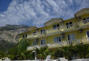 Beldibi Santana Hotel 3 – eccellente vacanza in Turchia