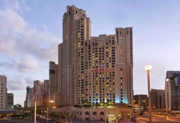 Hôtel Hawthorn Suites By Wyndham 4 * (Emirats Arabes Unis / Dubai): description, photos et commentaires