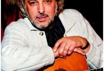 Músico Vyacheslav Dobrynin: biografía, camino creativo