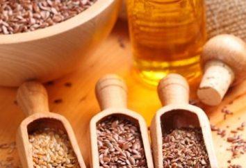 Come prendere dieta olio di lino: semplici consigli