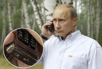 Który telefon z Putinem? Nie jest to poważny problem z poważną odpowiedź