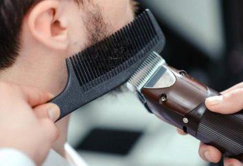 Meilleur tondeuse à barbe: commentaires