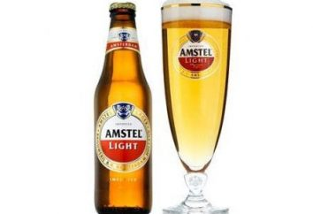 """Piwo """"Amstel"""" – godny dar holenderski"""