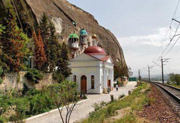 St. Clement Inkerman Höhlenkloster: Beschreibung, Geschichte, Lage und interessante Fakten