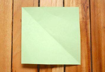 Se souvenir des vieux jours: comment faire une bombe de papier