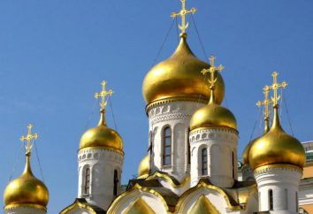 Co jest ceremonia kościół w Kościele prawosławnym