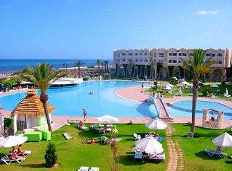 LTI-Beach Mahdia 4 * (Túnez / Mahdia): fotos, precios y comentarios