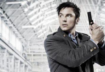 """""""Torchwood"""": aktorzy i rola słynnego wydzielenia """"Doktora Who"""""""
