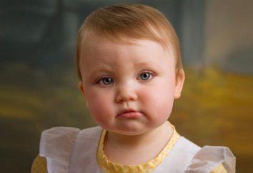 W jakim wieku można podać arbuza dziecka: pomóc młodym matkom