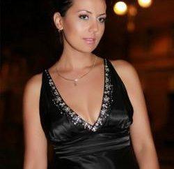 Atriz Kristina Smirnova: biografia