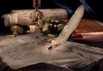 """L'analisi della poesia """"Ho lasciato la mia cara casa"""" Esenina. Immagine della Patria nel lavoro Esenina"""