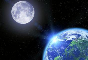 Les étoiles diffèrent des planètes: détails et moments intéressants