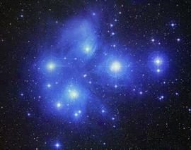 La constelación de las Pléyades en la astronomía y la cultura