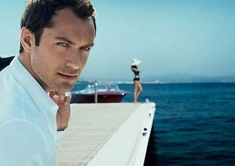 Parfums pour hommes «Dior Homme Sport»