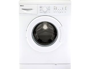 lavatrice è stretta: Descrizione