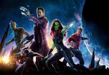 """Wojujący """"Guardians of the Galaxy"""". Obsada przeboju komiksów"""