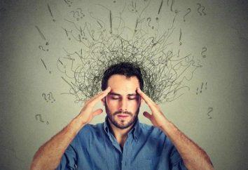 persone affette da malattie psichiche: caratteristiche, aspetti, trattamento