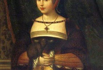 Margaret Tudor: biografia e discendenti
