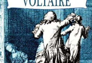 """« Candide » de Voltaire: l'analyse du produit, la pensée de base et de l'idée. """"Candide"""": résumé"""