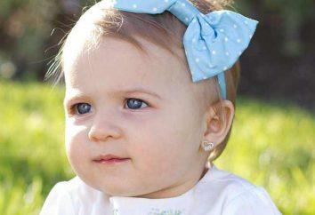 Onde penetrar as orelhas de uma criança em Moscou e na região de Moscou?