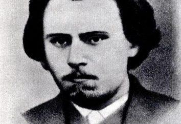 Zhelyabov Andrei Ivanovich: biografia, fotos, vistas