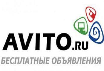 """Podobnie jak w przypadku """"Avito"""" usunąć reklamy: instrukcja"""
