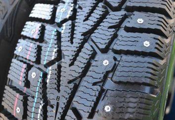 Les pneus d'hiver « Cordiant Snow Cross »: commentaires des propriétaires