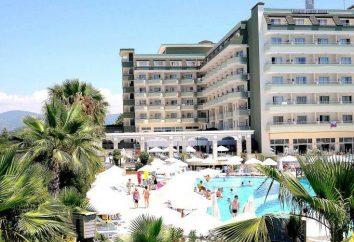Hotel Holiday Garden Resort Hotel 5: hotel, localização, opiniões, fotos