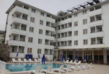 Turquia, Atlas Hotel Alanya 4 *: fotos, preços e comentários de turistas da Rússia