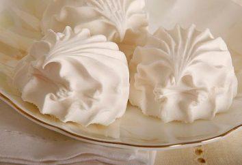 Come cucinare marshmallows a casa: una ricetta più dettagliata per i prodotti dolci