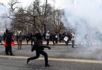 Antifa – un mouvement contre le fascisme. Mais tout est si simple?