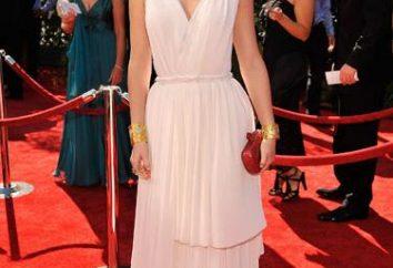 Jak uszyć sukienkę bez wzorzec w stylu greckim