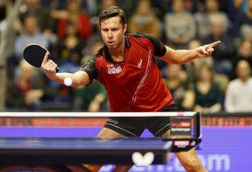 Władimir Samsonow – gwiazda tenisa