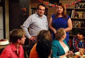 "Die Serie ""Freundschaft der Völker"": Schauspieler, skandalöse Details"
