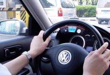 Podczas hamowania bije koło kierownicy Co powinienem zrobić?
