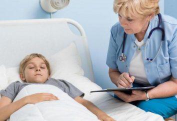 Pflegediagnose – ein Spiegelbild des Zustandes des Patienten