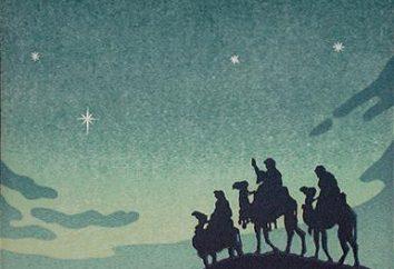 Dove sono i doni dei Magi? Come sono i doni dei Magi? Le reliquie dei Magi. Magi – è …