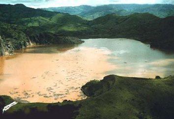 Jezioro śmierć na Sycylii – niebezpiecznym urody