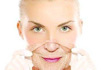 """""""Il collagene Ultra"""" (gel per il viso): recensioni e prezzo. È efficace se il gel """"Collagene Ultra"""" di rughe?"""