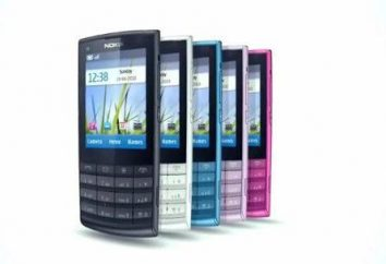 Nokia X3: fotografie, opinie, instrukcje, cechy. Nokia H3-02: charakterystyczny