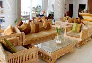 Hôtel Aiyara Grand Hotel à Pattaya 4 *: description, avis