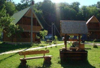 Les meilleurs centres de loisirs (Dakhovskaya): description, prix