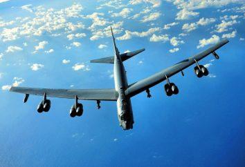 """""""B-52"""" – USA bomber. La storia della creazione"""