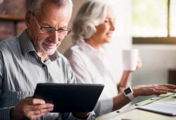Riduzione dei pensionati quando ridimensionamento. pagamenti ai pensionati, riducendo