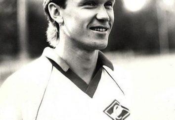 "Sergey Rodionov Yurevich (FC ""Spartacus""): une biographie, carrière sportive"