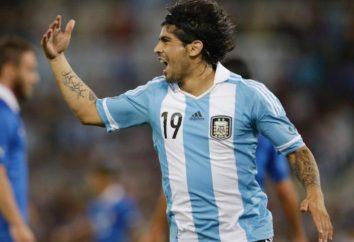 Ever Banega: as coisas mais interessantes sobre a carreira do meio-campista argentino